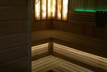 sauna ul / мои работы
