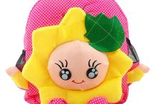 Kids backpacks - from Amazon
