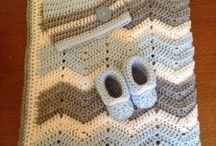 Crochet / by Rebecca Eberhart