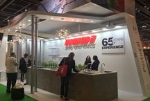 2017 BIG5 Exhibition / RODI at the 2017 BIG5 Exhibition, that took place at Dubai, from the 26th to the 29th of November.