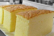 тортики - вкусняшки