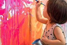 Why Art is so Important! / Articles by Hands on Art and other articles about the benefit of art.