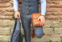 Men's Fashion Smart