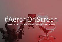 #AeronOnScreen / 0