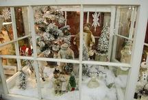 Holiday Ideas / by Claudia Tyler