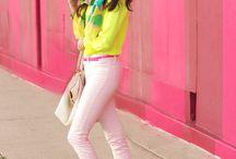 My Style / by Mollie Hawkins