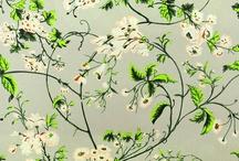 patterns.FABrics.wallpaper. / by Mal Moorman