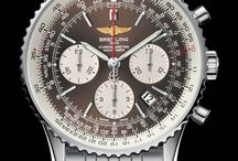 Breitling. ..my favorite watch. ...absolutly! !!!