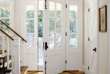 Front Doors with Style
