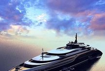Yachts and Vessels