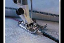 Heirloom Sewing / by Sandy Pons