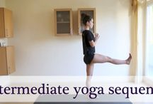 Yoga - Strength