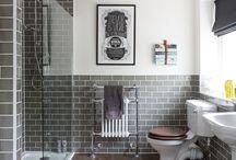 Bathroom Ren