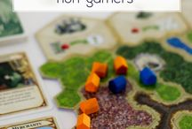 Top lists (board games)