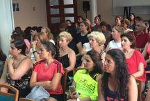 Almeria - Conferencia Low Pressure Fitness 14/06/2017 / Piti Pinsach ha dado una conferencia en Almería sobre el método hipopresivo Low Pressure Fitness. Además, ha pasado por los micrófonos de Almería en hora sur de Canal Sur radio. #hipopresivos #lowpressurefitness
