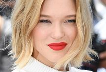 Chic Makep / Chic makeup looks that we love!