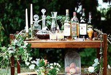 Cohen-Hudson Wedding Inspiration