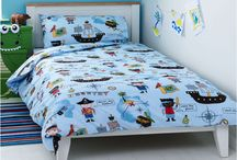 Wilko | Kid's Bedroom / Inspire your little one's dreams with bedding and décor that takes them to another world in the kids' bedroom. Your child will never forget their first 'grown up' bedroom so make sure it's one worth remembering fondly!