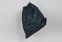 Drawstring Bags / by Tobias Huber