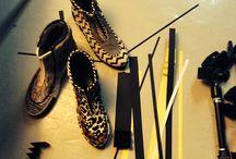Nunc A/W 2014/15 / Shoes