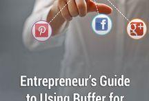 Social Media Management / Dicas sobre gestão de medias sociais | Social media management tips