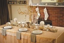 Christmas - Table