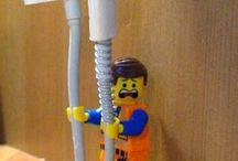 Cable holders