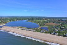 1145 Sagg Main Street, Sagaponack NY / Exceptional opportunity to own this eight-acre oceanfront estate in one of the Hamptons most sought after locations. With nearly 300 feet of ocean frontage on Sagaponack's pristine white sandy beaches, panoramic water views over Sagg Pond and your own private pond, this property captures breathtaking vistas from every angle. - See more at: http://www.bespokerealestate.com/property-details/?innum=23063#1145-sagg-main-street,-sagaponack-sagaponack