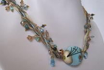 lampwork beaded jewelry