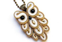 Soutache to try