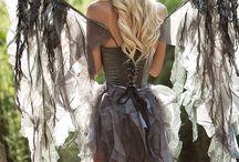 Ol' Hallow's Eve costume ideas