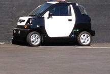 Smart Ride