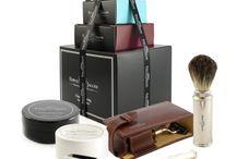 Edwin Jagger gift sets
