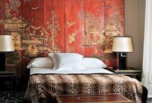 Antiques Diva Asian Decorating