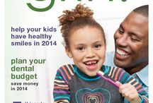 Healthy, Wealthy, & Wise... / Dental Health Tips & Coverage Plans for Small Businesses
