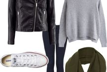 Chilled out style