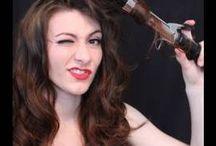 Beauty: Hair Hair Hair / by Leslie Ballinger