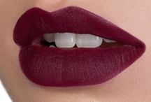 Rossetti labbra.