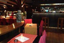 Me Gusta / Restaurant Tapas Lounge