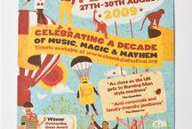 Shambala Festivals
