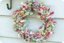 Craft Ideas / by Diane Mikle