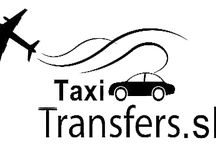 taxitransfer.sk / taxi na schwechat