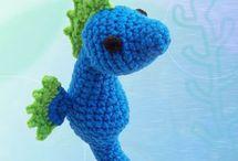 Handmade - Crochet
