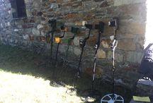 Outdoor Detecting / Here we are on greek countryside testing all the brand new metal detectors! Ανακαλύψτε μαζί μας και εξερευνήστε την ελληνική εξοχή με τα καλύτερα μηχανήματα χρυσού της αγοράς. Τηλ: 2381023237 Κιν: 6941550822