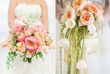 Ramo de Novia y Bouquets