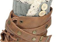 Punčochy-ponožky-podkolenky