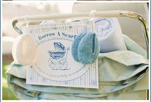 baby shower / by Jessica Brown