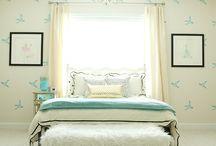 Katie's Bedroom Board