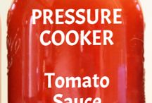 pressure cooker awesomeness
