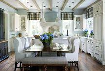 Kitchen's I Love / by Lisa Dagley